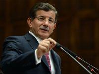 Davutoğlu'nun Denizli programı iptal oldu