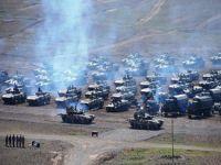 Azerbaycan: Her an saldırabiliriz!