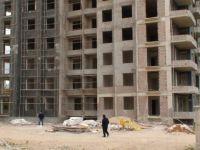 Konya'da İnşaattan Düşen İşçi Hayatını Kaybetti
