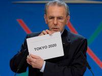Tokyo'nun kazandığı Olimpiyat Oyunları'na rüşvet soruşturması