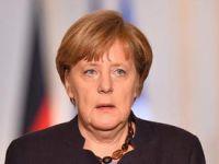 Merkel yine Türkiye'ye geliyor