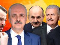 Erdoğan da Kararını Verdi! İbre Binali Yıldırım'ı Gösteriyor