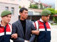 Bir Kişiyi Öldüren Afgan Çoban Tutuklandı