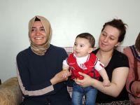 Sema Ramazanoğlu'nun yerine Fatma Betül Sayan Kaya