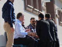 Konyaspor'da transfere kafa izni