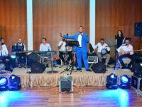Hasan Eröğüt'ten bir muhteşem konser