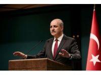 65. Hükümet'in ilk Bakanlar Kurulu toplantısı (2)
