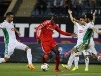 Konyaspor, Demba Ba ile mi görüşüyor?