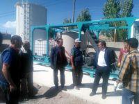 Seydişehir'de yatırımlara devam