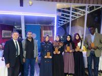 İLHAM'dan üniversitelilere seminer