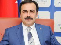 """Karatay'da """"İslam Ekonomisi ve Finans Bölümü' açıldı"""