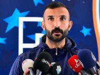 EURO 2016 kadrosuna alınmayan Yalçın Ayhan'dan şok tweet