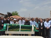Muzaffer Kaplan vefat etti
