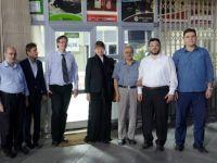 500 kişilik Suriyeli iftarına RİBAT ev sahipliği yaptı