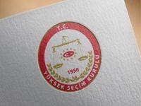 YSK'dan MHP'nin olağanüstü kurultayı ile ilgili karar