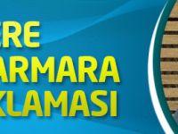 Yüreklere su serpen Marmara depremi açıklaması