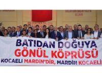 Milli Savunma Bakanı Işık Mardin'de