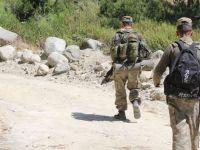 PKK'lı teröristlerden hain saldırı: 2 asker şehit