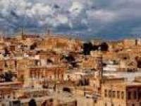 Mardin'in Midyat ve Van'ın Erciş ilçeleri il oluyor