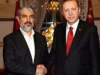 Hamas'tan Cumhurbaşkanı Erdoğan'a teşekkür