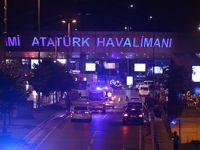 Atatürk Havalimanı'ndaki saldırıda kalleş yöntem
