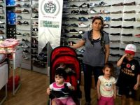 Seydişehir'de 150 aileye yardım yapıldı