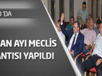 KSO HAZİRAN AYI MECLİS TOPLANTISI YAPILDI