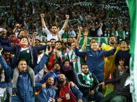 Konyaspor kombine rekoru istiyor