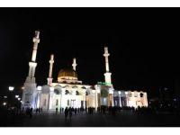 Kazakistan'da Kadir Gecesi