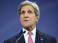 Kerry'den operasyon açıklaması