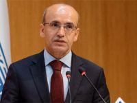 Başbakan Yardımcısı Şimşek, Twitter'dan mesaj verdi