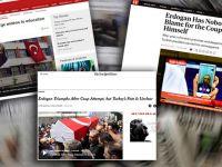 Batı medyası telaşta