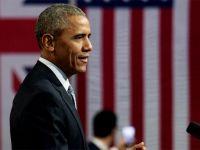 Obama: 'Türkiye, Gülen'i darbeyle ilişkilendirecek kanıt sunmalı'