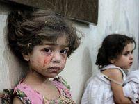 Esed uçakları Arbin'de sivilleri vurdu: 7 ölü, 40 yaralı
