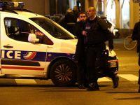 Fransa'da kiliseye silahlı baskın
