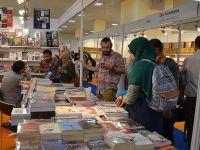 '1. İstanbul Arapça Kitap Fuarı' açıldı