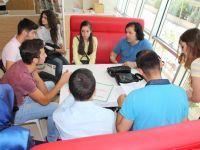 Karatay'dan öğrencilere seminer