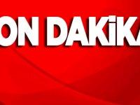 Konya'da cinayet...