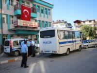 Konya'da  37'si Öğretmen 40 Kişi Adliyeye Sevk Edildi
