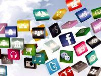 Mobil internet kullanımı büyük artış gösterdi