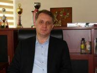 Kulu Emniyet Müdürü Erdinç Gürkan gözaltına alındı