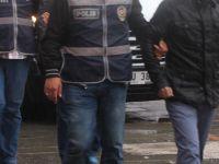 Konya'da 6 tutuklama daha...
