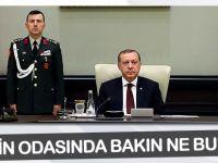 Erdoğan'ın yaverinin odasında bakın ne bulundu!
