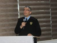 Konya'da ilçe Emniyet Müdürü ve imam tutuklandı