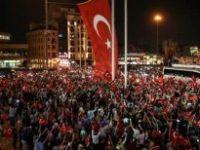 Erdoğan Açıkladı: Demokrasi Nöbetleri Ne Zaman Sona Erecek