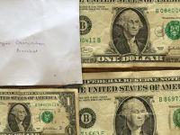"""FETÖ sanıklarının """"bir dolar"""" bahaneleri"""
