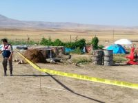 Konya'da saman kavgası: 2 ölü