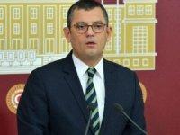 Grup Başkanvekili Özel: Abdullah Gül, CHP'nin değil Saadet'in adayı olabilir!