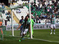Konyaspor'a Vukovic şoku!