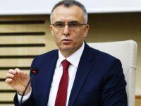 Maliye Bakanı Naci Ağbal: 'Milletimizin gösterdiği büyük bir sağduyu var'